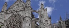 Amiens, Troisseureux, Beauvais (photos)