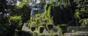Gerberoy – Jardin Le Sidaner (photos)