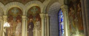 La basilique de Longpont-sur-Orge (photos)