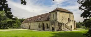 L'abbaye de Maubuisson (photos)
