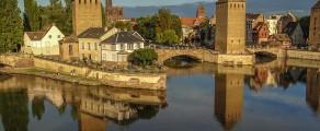 Le voyage à Strasbourg (vidéo)